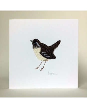 Sarah_becvar_design_embroidery_freehand_wren_bird_greetingscards